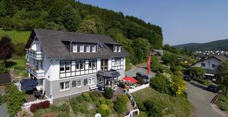Landhaus Pension Voß - Winterberg - Gebäude
