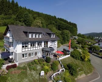 Landhaus Pension Voß - Winterberg - Building
