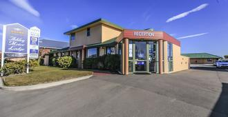 Asure Ashley Motor Lodge - Timaru - Κτίριο