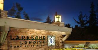 Larkspur Landing Bellevue - An All-suite Hotel - Bellevue - Outdoor view