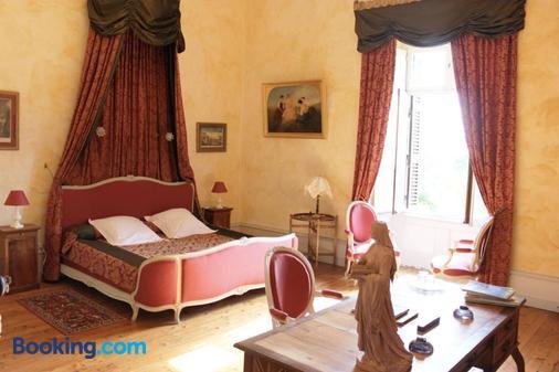 Château de Ternay - Ternay - Bedroom