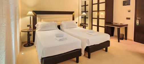San Miguel Hotel - Mahón - Makuuhuone