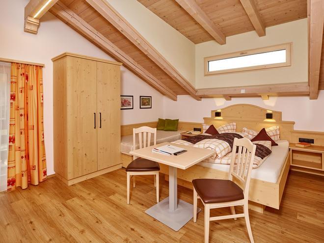 Gästehaus Renate - Längenfeld - Dining room