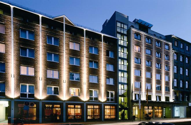relexa hotel Stuttgarter Hof - Berlin - Building