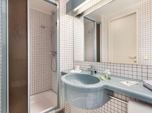 Living Hotel Kaiser Franz Joseph by Derag - Vienna - Phòng tắm