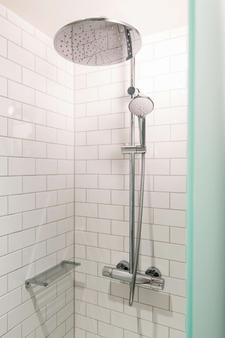 巴黎戴高樂機場麗柏酒店 - 魯瓦西 法國 - 魯瓦西昂法蘭西 - 浴室