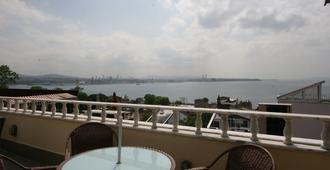 Istanbul Hanedan Hotel - Istanbul - Bâtiment