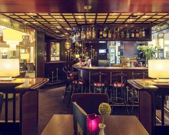 Mercure Hotel Dortmund Centrum - Dortmund - Bar