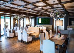 Hotel Domizil - Ingolstadt - Restauracja