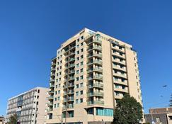 Nesuto Parramatta - Rosehill - Κτίριο