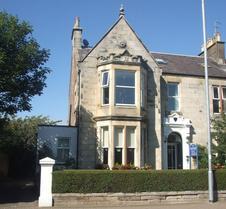 Miller House