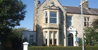 Miller House - Ayr
