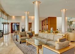Sheraton Miramar Hotel & Convention Center - Viña del Mar - Reception