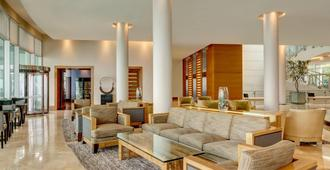 Sheraton Miramar Hotel & Convention Center - Vina del Mar - Lobi