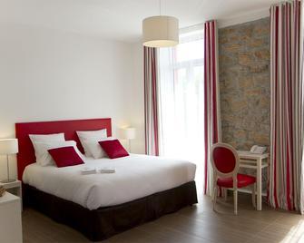 Hôtel Casabella - Mouans-Sartoux - Bedroom