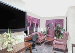 Super 8 by Wyndham Decatur Priceville - Decatur - Aula