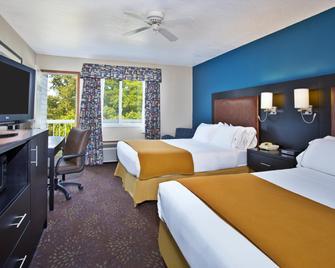 Holiday Inn Express Mackinaw City - Mackinaw City - Soveværelse