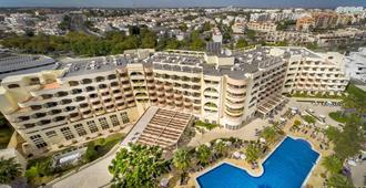 阿拉戈阿維拉蓋爾切羅酒店 - 阿爾布費拉 - 阿爾布費拉 - 建築