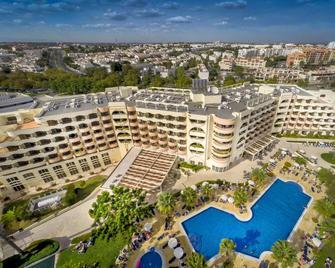 Vila Gale Cerro Alagoa Hotel - Albufeira - Building