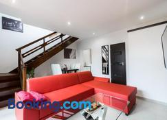 Penzion Apartments Benesova 6 - Kutná Hora - Living room