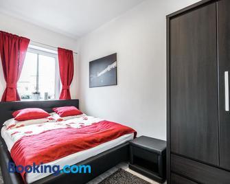 Penzion Apartments Benesova 6 - Kutná Hora - Bedroom