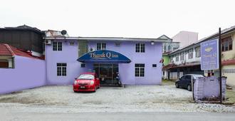 Spot On 89925 Thank Q Inn 1 - Kota Bharu