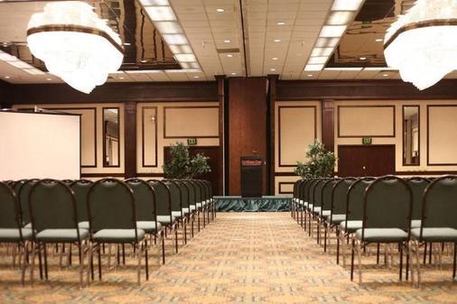 北方會議中心羅德威酒店 - 印第安那波里 - 印第安納波利斯 - 會議室