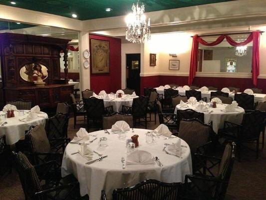 Caribbean Cove Hotel And Conference Center - Indianapolis - Banquet hall