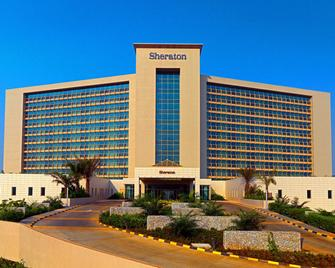 Sheraton Grand Conakry - Conakry - Building