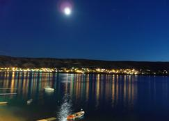 Hotel Belveder - Pag - Outdoor view