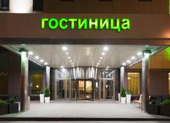 Holiday Inn Moscow - Suschevsky - Moscow - Building