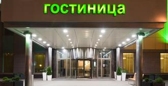 Holiday Inn Moscow - Suschevsky - Moscú - Edificio