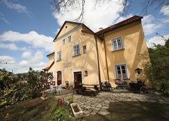 Pension Gardena Kaplická 21 - Český Krumlov - Building