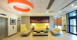 Holiday Inn & Suites Chicago-Downtown - שיקאגו - טרקלין