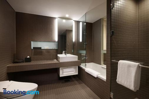 Shilla Stay Ulsan - Ulsan - Bathroom