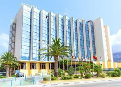Port Denia - Denia - Edificio