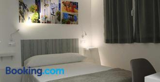 Hostal royal begoña - Madrid - Habitació