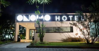 Hotel Onomo Libreville - Libreville