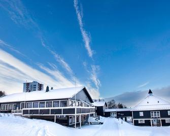 Thon Hotel Narvik - Narvik - Building