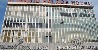 Inacio Palace Hotel - Риу-Бранку