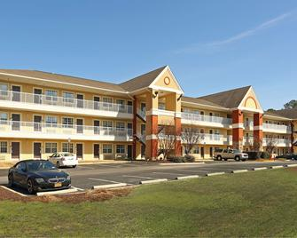 Extended Stay America - Columbia - West - Interstate 126 - Columbia - Edificio
