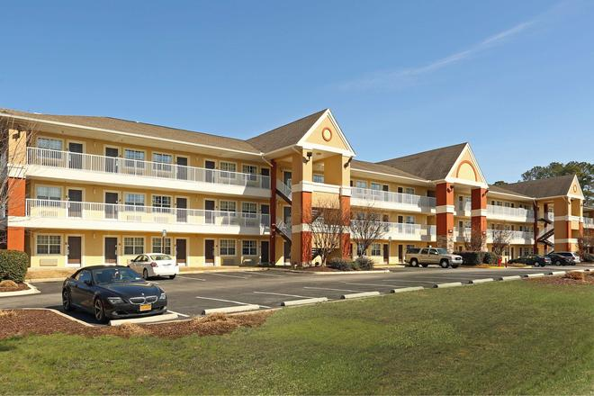 Extended Stay America - Columbia - West - Interstate 126 - Columbia - Toà nhà