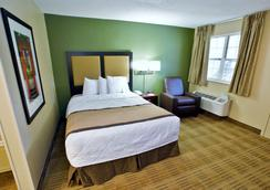 Extended Stay America - Columbia - West - Interstate 126 - Columbia - Phòng ngủ