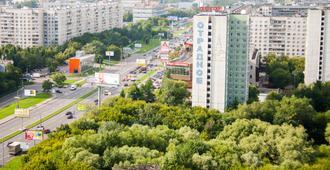 Vladykino Apart-Hotel - מוסקבה - נוף חיצוני