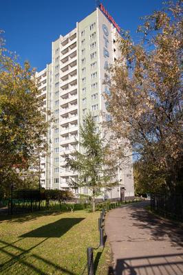 Vladykino Apart-Hotel - Moscow - Building