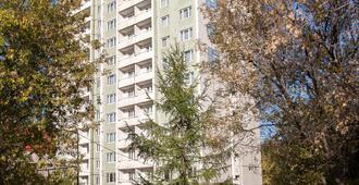弗拉德基諾酒店 - 莫斯科 - 莫斯科 - 建築