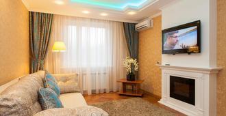 Vladykino Apart-Hotel - Moscow (Matxcơva) - Phòng khách