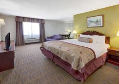 Baymont by Wyndham El Reno - El Reno - Bedroom