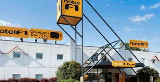 hotelF1 Lyon L'Isle-d'Abeau Ouest Saint-Exupéry - Saint-Quentin-Fallavier