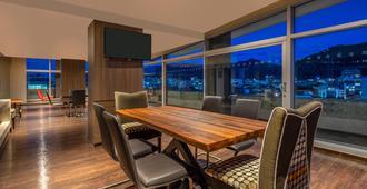 Four Points by Sheraton Bogota - Bogotá - Dining room